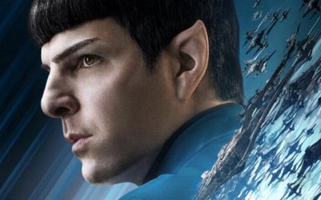 Zachary Quinto torna a parlare di Star Trek 4
