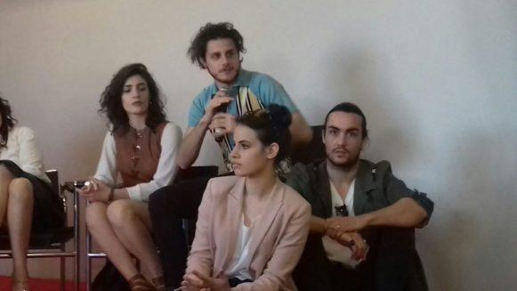 dei conferenza stampa