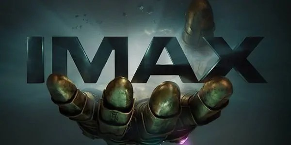 MARVEL Spider-Man lontano da casa ODEON POSTER MYSTERIO circa A4 Poster cinema IMAX
