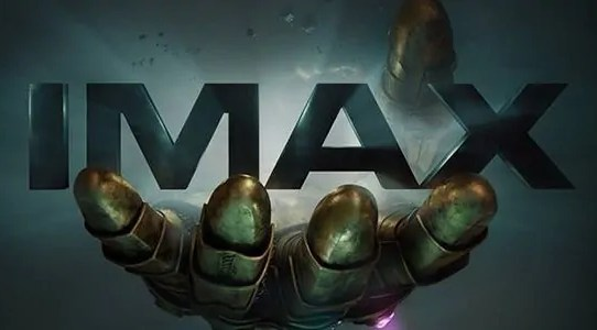 imax avengers infinity war