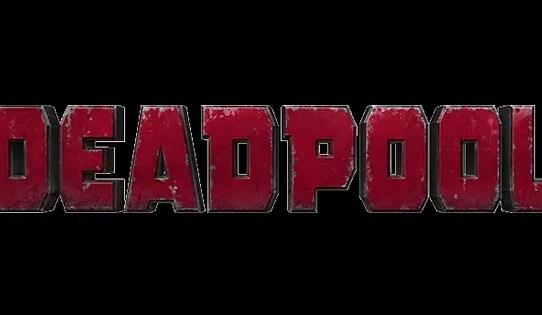 deadpool 2 logo