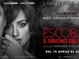Box Office Italia - Escobar al primo posto anche di sabato