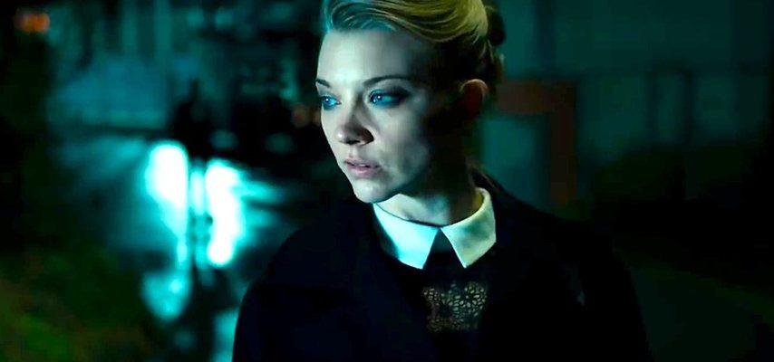 Natalie Dormer nel primo enigmatico trailer di In Darkness