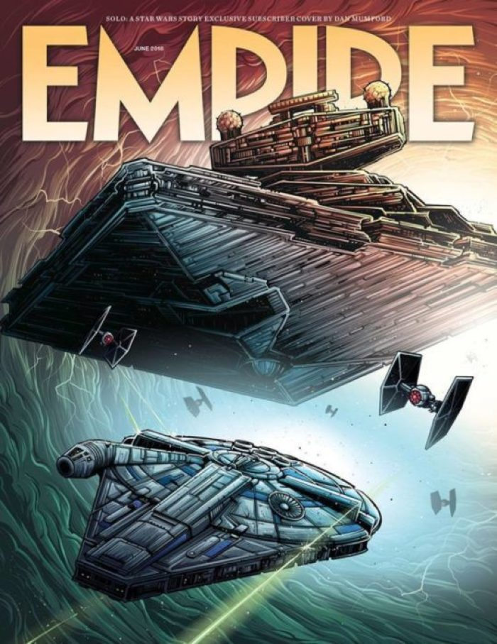 solo star wars story empire