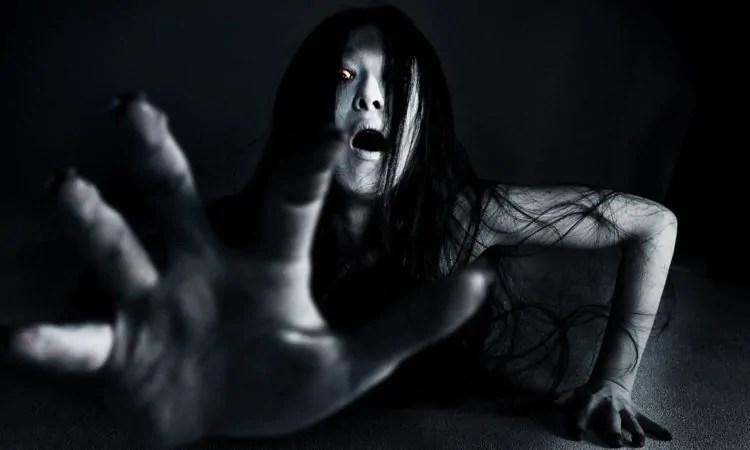 The Grudge remake