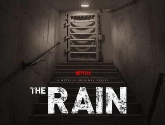 the rain recensione