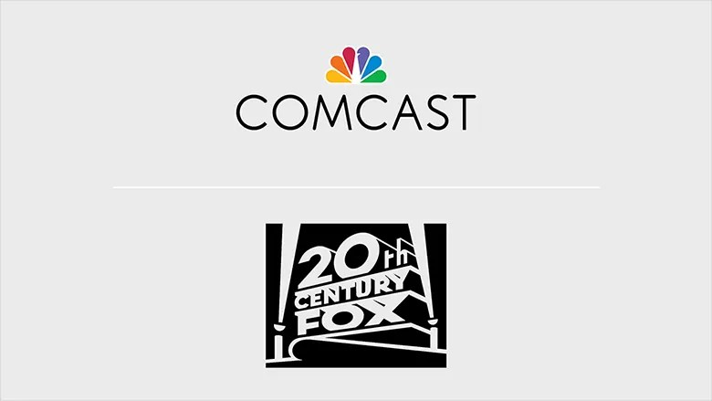 Comcast batte Fox per l'acquisto di Sky