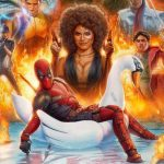 deadpool 2 poster slide
