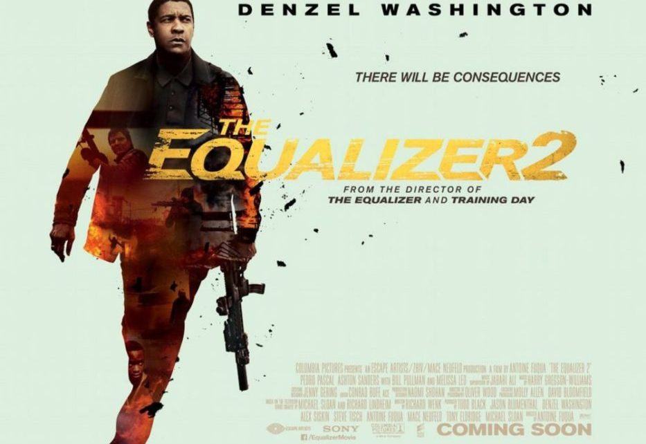 the equalizer 2 banner