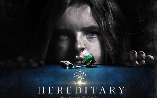 hereditary horror