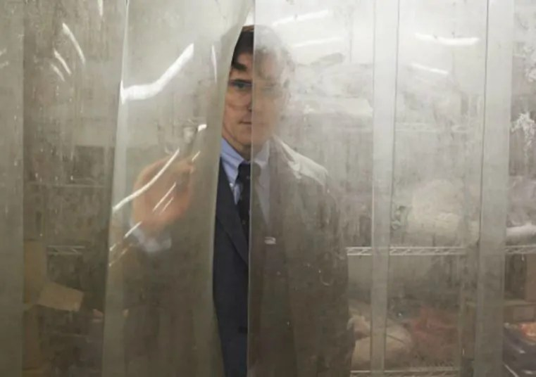 Cannes 71 - The House that Jack Built di Lars von trier terrorizza la Croisette