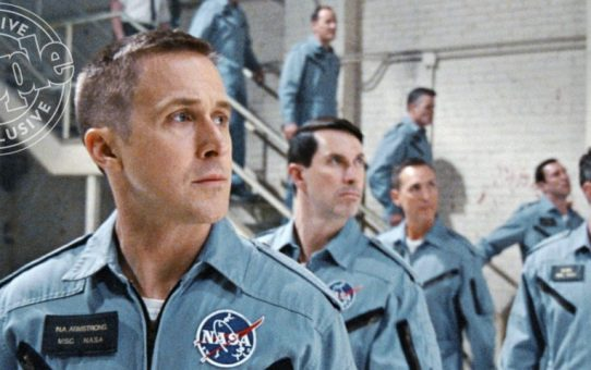 first man film