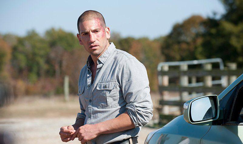 [Ufficiale] Jon Bernthal apparirà nella nona stagione di The Walking Dead