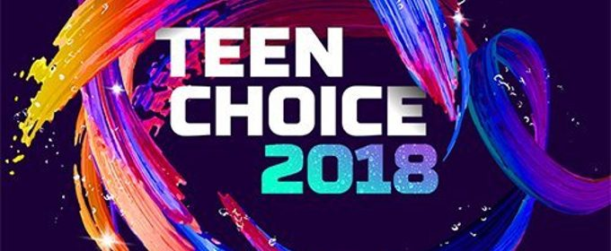 teen choice awards nominations