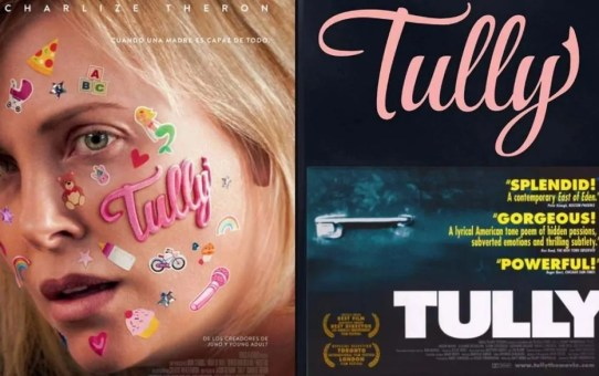 tully recensione