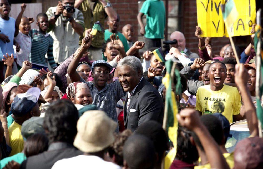 Cine Sony celebra il centenario della nascita di Nelson Mandela
