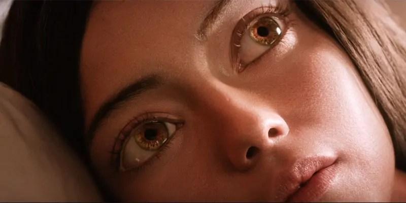 Il nuovo trailer di Alita: Angelo della Battaglia