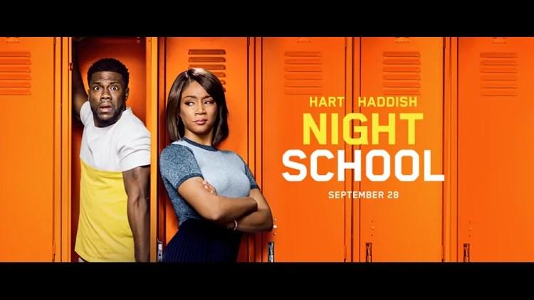 Box Office Usa - Night School batte il cartoon Smallfoot