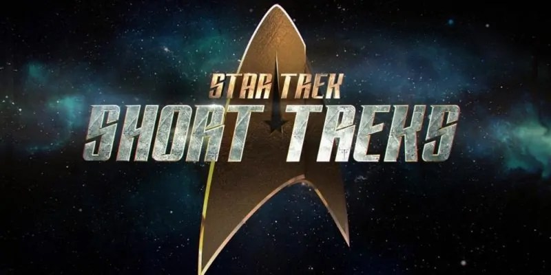 Star Trek: Short Treks, ecco data premiere e teaser trailer
