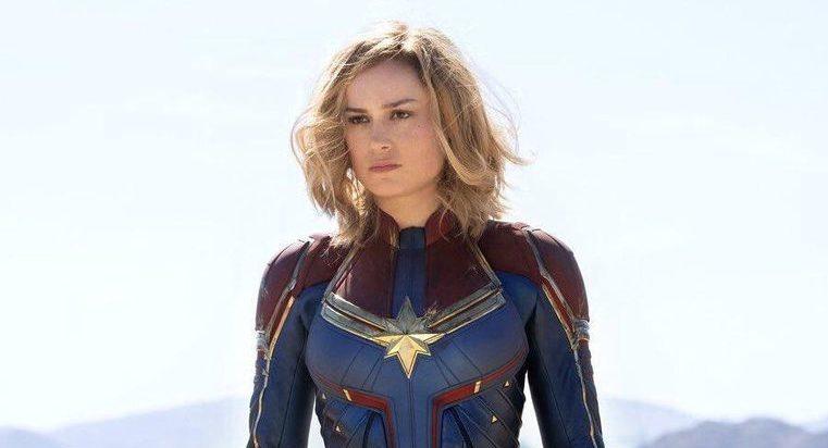 Captain Marvel - Svelato l'anno di ambientazione del film