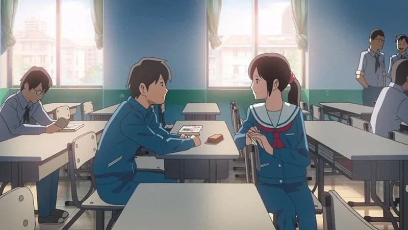 FLAVORS OF YOUTH RECENSIONE