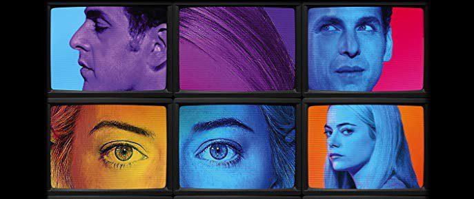 [Netflix] Maniac, la nuova serie tv con Emma Stone e Jonah Hill