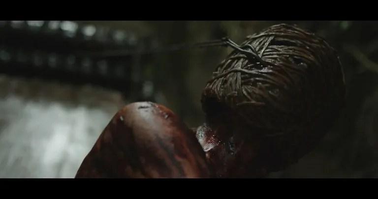 apostolo netflix