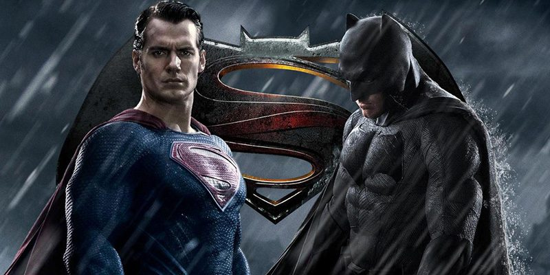 Ben Affleck e Henry Cavill danno l'addio a Batman e Superman
