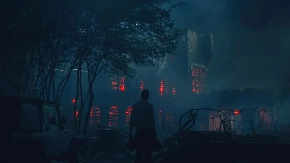 Hill House, la recensione della serie horror di Netflix