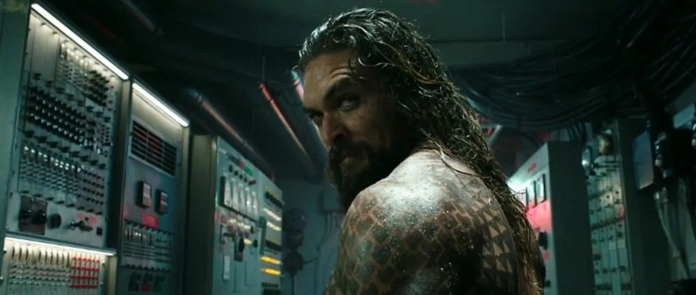 aquaman film