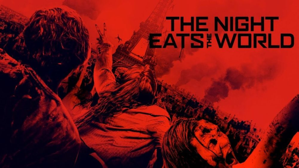 The night eats the world recensione