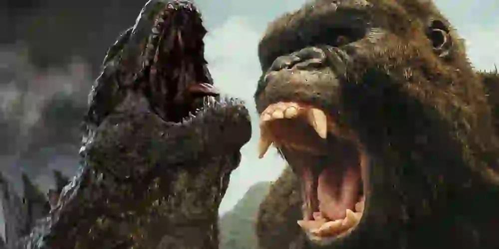 Anticipate le uscite di Godzilla vs Kong e Annabelle 3