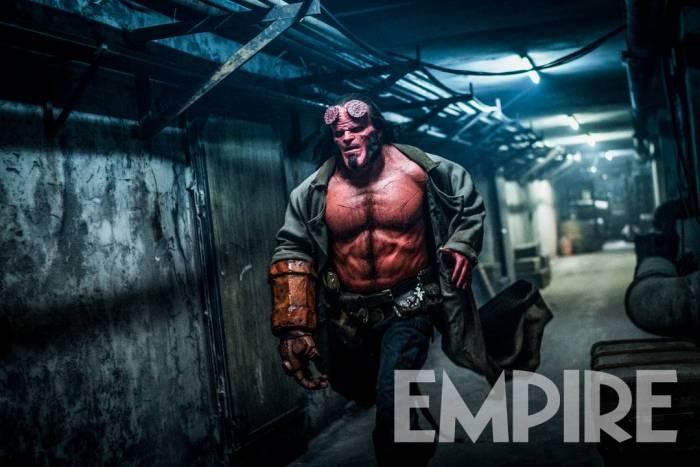 hellboy foto empire