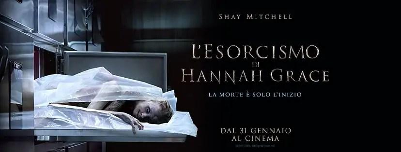 Hannah Grace Film