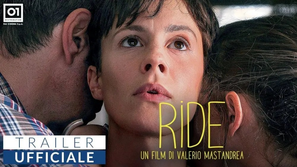 ride valerio mastandrea