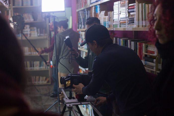 Riprese ultimate per Clownery, il nuovo film di Eros D'Antona