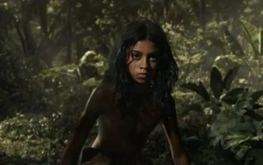 mowgli il figlio della giungla