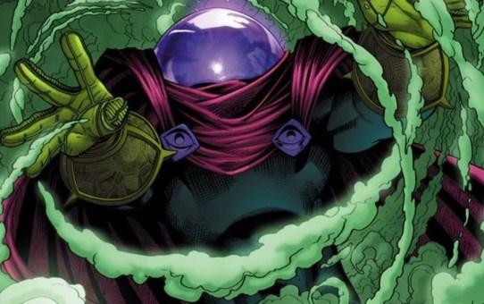 spider-man villain