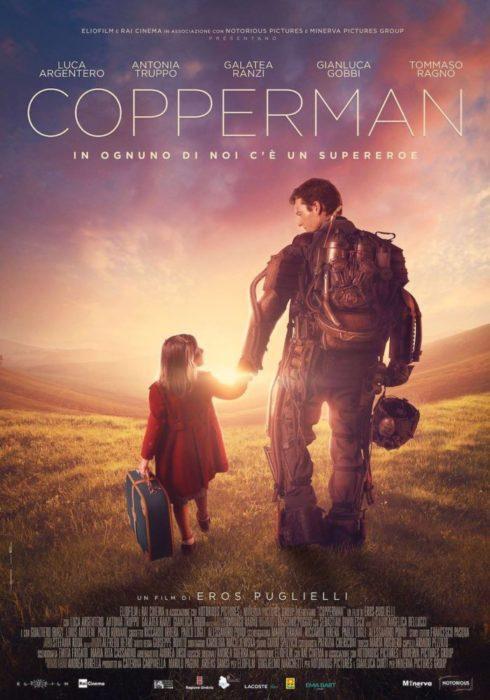 copperman film poster