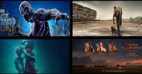 migliori film 2018