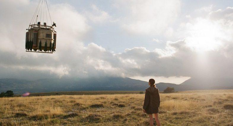 La recensione di IO, il film post-apocalittico distribuito da Netflix