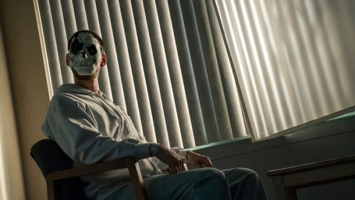 Quattro foto ufficiali dalla seconda stagione di The Punisher