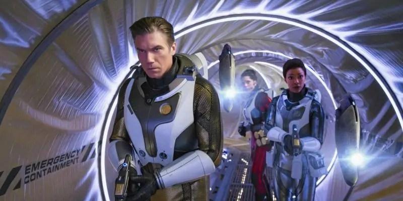 Commento senza spoiler di Fratello, il primo episodio di Star Trek: Discovery 2