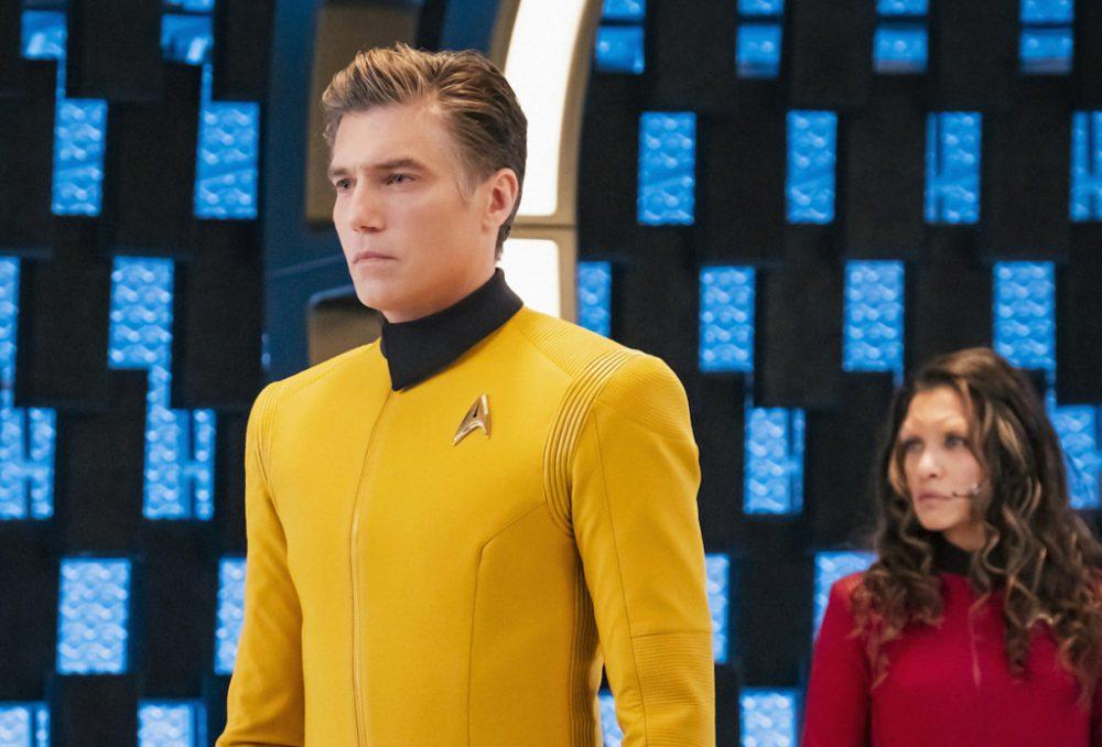 [Star Trek: Discovery 2] La recensione con spoiler del primo episodio
