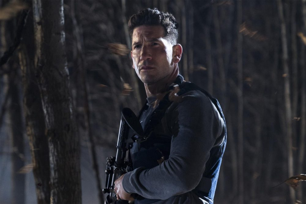 the punisher 2 recensione