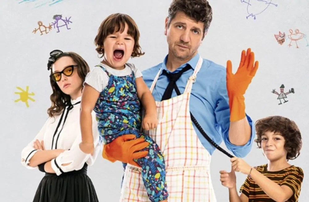 Box Office Italia - 10 giorni senza mamma primo, ma il botteghino langue