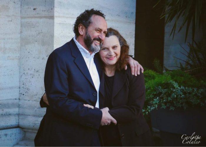 Un'Avventura, recensione e foto dal film di Marco Danieli