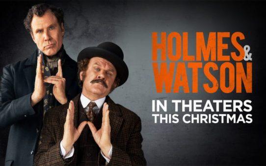 holmes and watson razzie