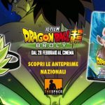 dragon ball super broly the space