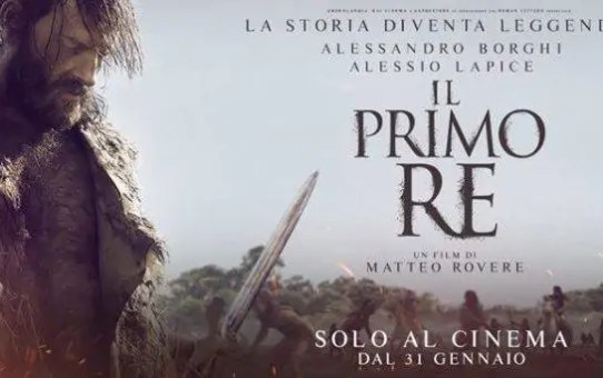 il primo re film